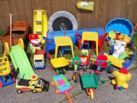 speelgoed peuters