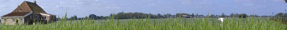 Pake's boerderijke – vakantieboerderij friesland